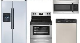 Frigidaire Appliance Repair in Orange County, CA